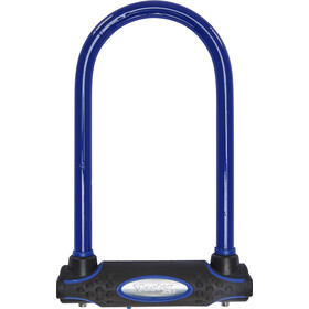 Masterlock 8195 U-Lock 13 mm x 210 mm x 110 mm, blue
